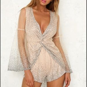 a35744aabdf Hello Molly Jumpsuits   Rompers for Women
